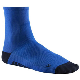 Mavic Essential Calcetines de longitud media, azul
